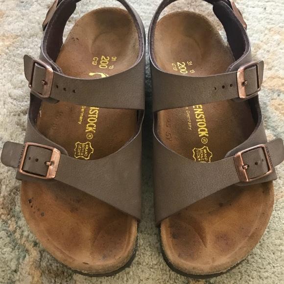 Birkenstock Shoes | Childrens